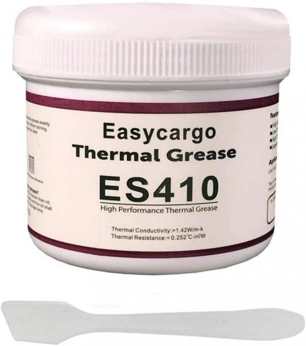 thermal grease white