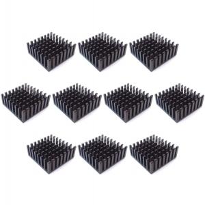 25mm heatsink aluminum