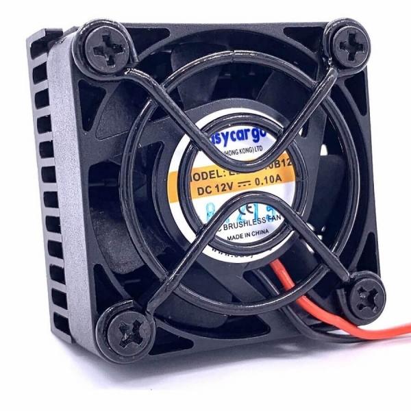 heatsink 40mm with fan