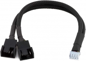 PWM GPU Fan Cable for Graphics Cards